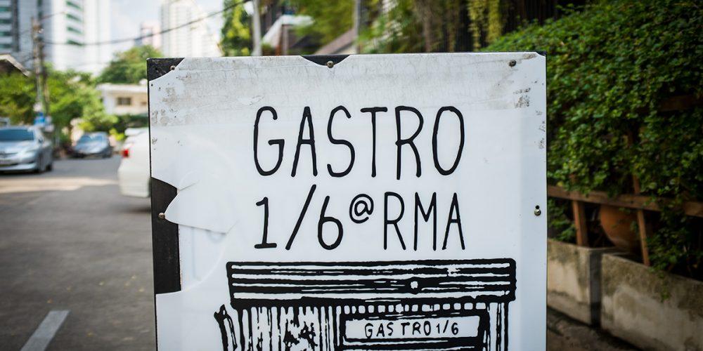 Gastro1/6