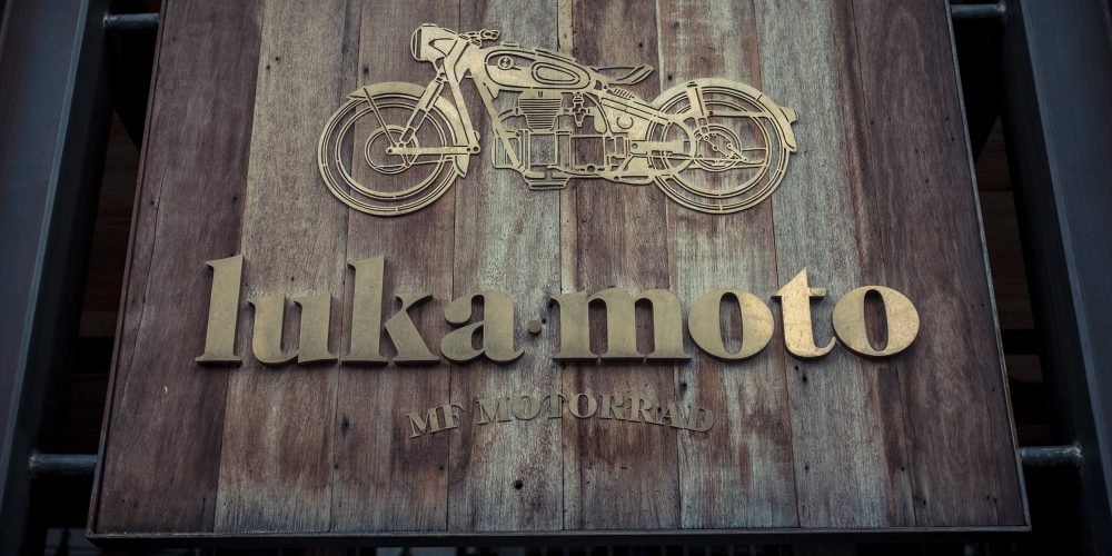 Luka Moto