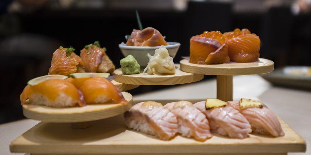 Sushi Izakaya Ezoya